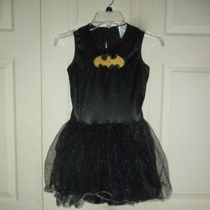 Batgirl custom